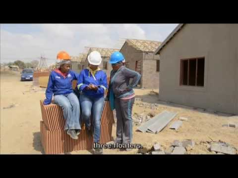 BNG Episode 17: Informal Settlements Upgrade