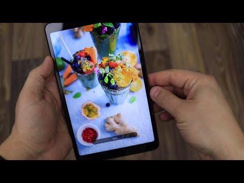 5 ПРИЧИН КУПИТЬ Xiaomi Mi Pad 4