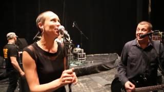 Чичерина & Сергей Бобунец - Нет, Да