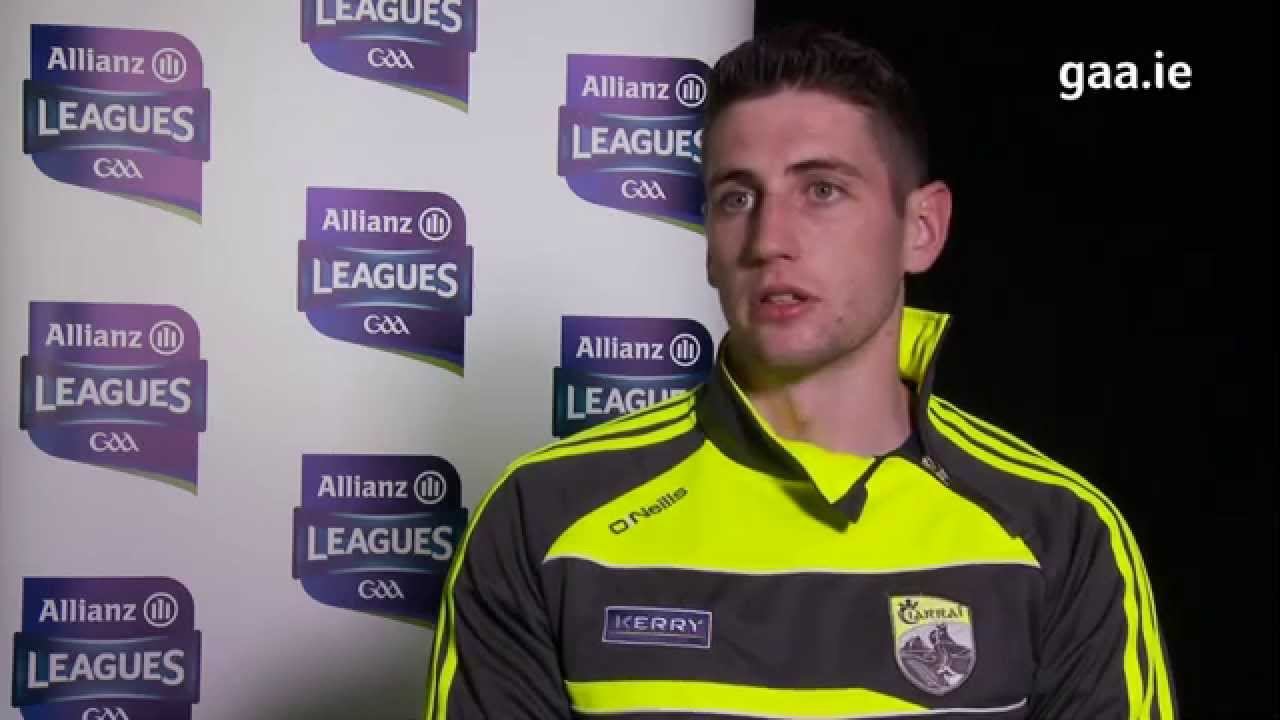 February Â« 2015 Â« Munster GAA