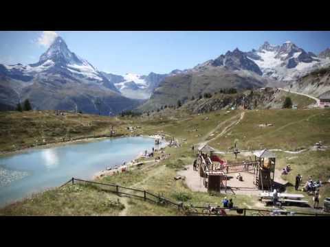 Zermatt-Matterhorn: All year around