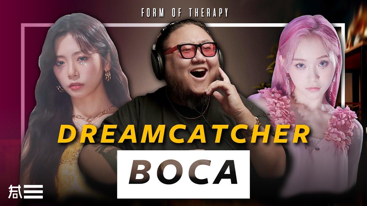"Download The Kulture Study: Dreamcatcher ""BOCA"" MV"