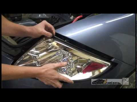 How To Install Led Tail Lights Load Equalizers On A