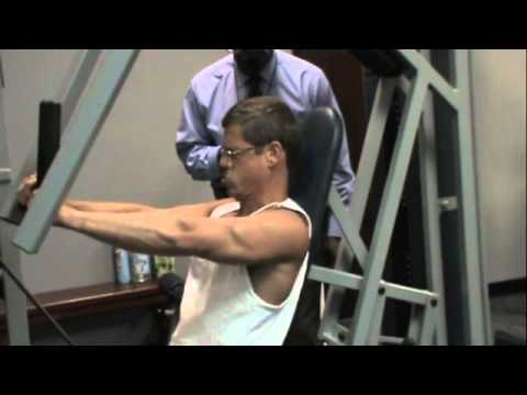 Dr Doug McGuff Workout