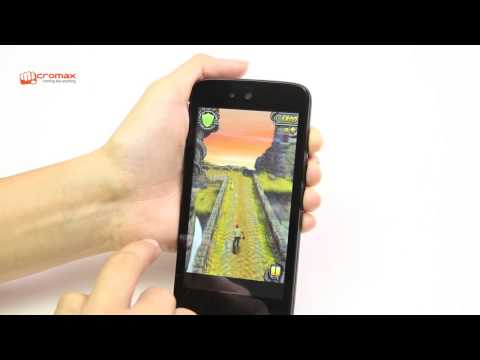 Micromax Canvas A1 with Android One™ Unboxing video