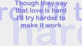 I need Your love - Animesika (Lyrics)