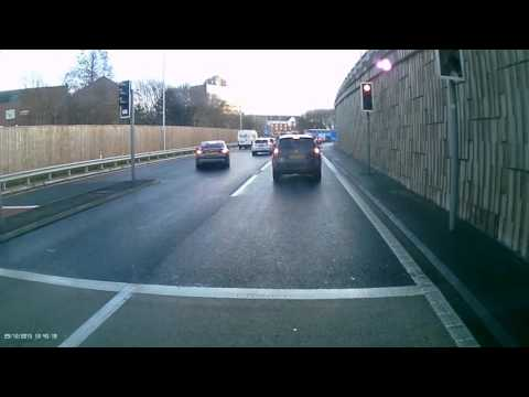 Bus Lane Jumpers M275 Portsmouth