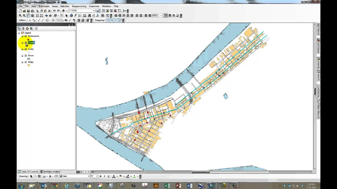 Gis tutorial 1 assignment 9 2 ver 10 youtube gis tutorial 1 assignment 9 2 ver 10 sciox Gallery