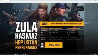 Zula Nasil Indirilir 2020 Zula Nasil Oynanir Zula Nasil Kurulur 2020 Zula Nasil Kayit Olunur Youtube
