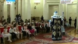 Смотреть видео Утро Вести Санкт-Петербург онлайн