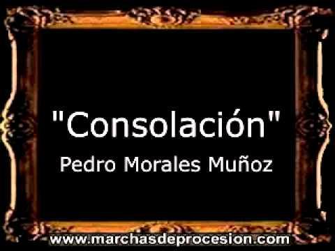 Consolación - Pedro Morales Muñoz [BM]