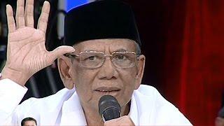 Nasehat KH. Hasyim Muzadi Terkait Fenomena Kanjeng Dimas | tvOneNews