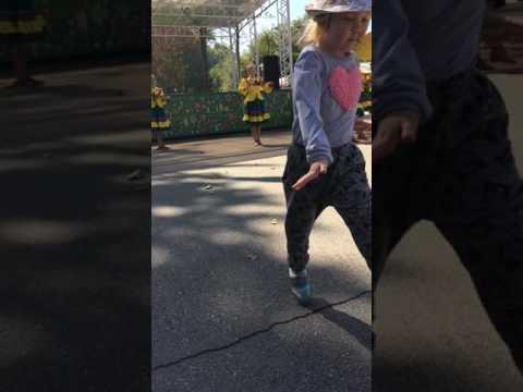 Танец от души