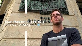Juan Martin Del Potro | Road to Rolang-Garros 2018