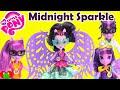 My Little Pony Friendship Games Dolls Midnight Sparkle