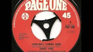 Vanity Fare - Carolina