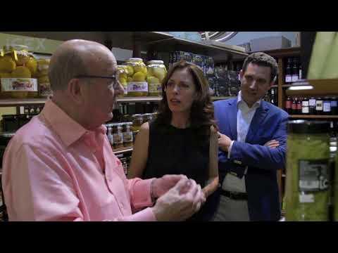 Jalancina en el programa Conecta con el Mercado de RTVE y Juan Carlos Terry de anfitrión from YouTube · Duration:  58 seconds