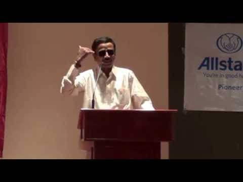 Excellent Speech by Dr. Lena Tamilvanan during Saha Nathan's Book Rel Func- Part 1