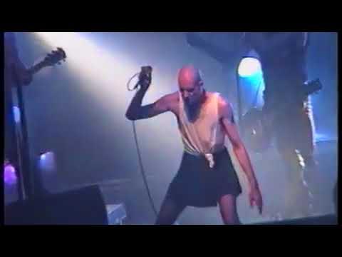 KMFDM - Live in Miami Beach 1995