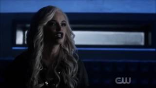 The Flash 3x19 - Flashfrost scenes