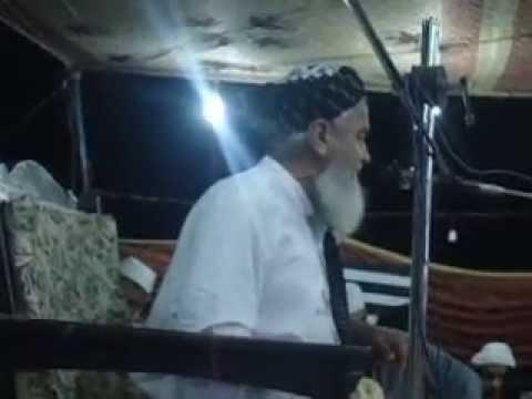 Molana Illahi Bux Tanwari---Tajdar e Madina