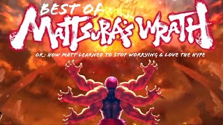 Download Mattsura's Wrath: THE COMPILATION Mp3 and Videos