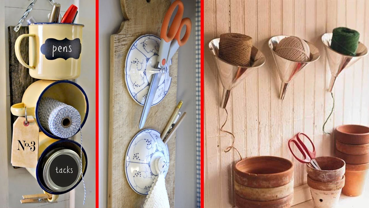 Brilliant Ideas Old Kitchen Utensils Repurposing - YouTube on ideas for jewelry, ideas for clothing, ideas for computers, ideas for plants, ideas for pottery, ideas for containers, ideas for shelving, ideas for gifts, ideas for doors, ideas for bottles, ideas for office supplies, ideas for wine, ideas for bathroom accessories, ideas for dvd player, ideas for coasters, ideas for vases,