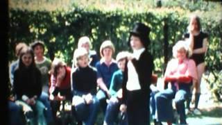 De pleijen 1976, film zesde klas