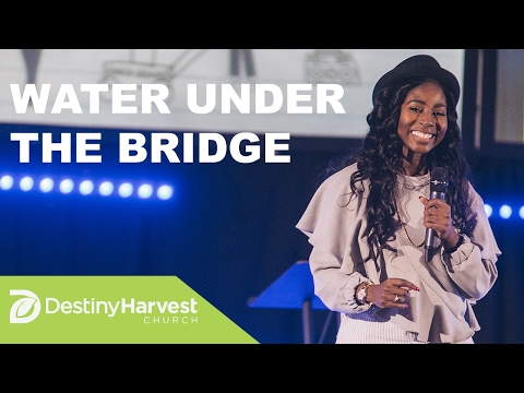Water Under The Bridge | Pastor Zai Chandler