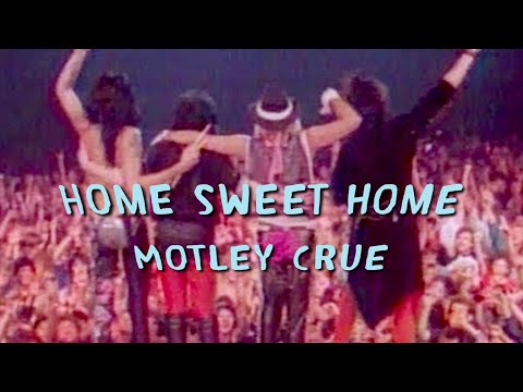 Home sweet home- Motley Crue-(drum cover)- not a drumless track mp3