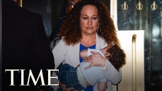 Rachel Dolezal Has Been Charged With Welfare Fraud | TIME