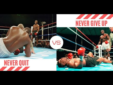 You Should Never Give Up | Les Brown & Eric Thomas | Motivational Speech