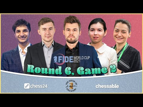 FIDE World Cup,
