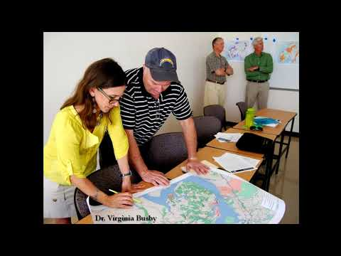 Mapping the Indigenous Cultural Landscape with Julia King and Scott Strickland