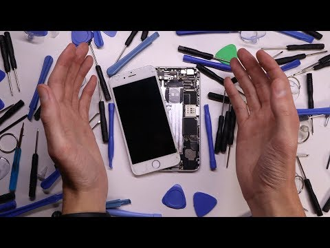 Top 5 iPhone Repair Mistakes – How to avoid them!