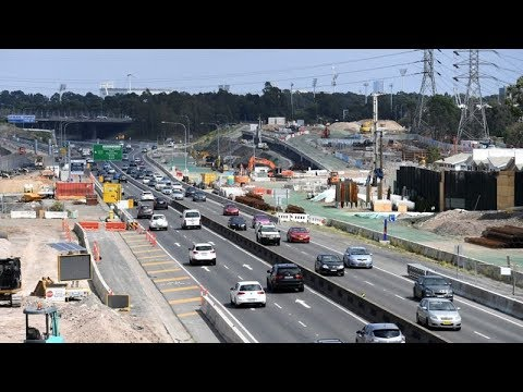Western Sydney is Australia's new job hotspot
