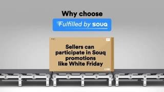 What is Fulfilled By Souq? (FBS) - For Sellers thumbnail