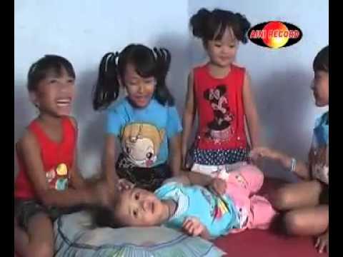 Lagu Anak Anak Jawa Lelo Ledung