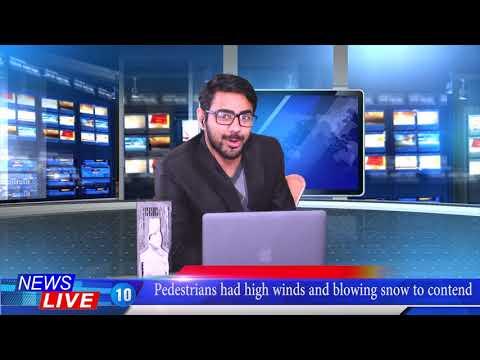 Weather Report P.E.I