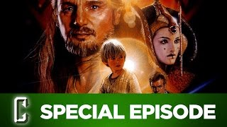 Star Wars: The Phantom Menace Commentary - Collider