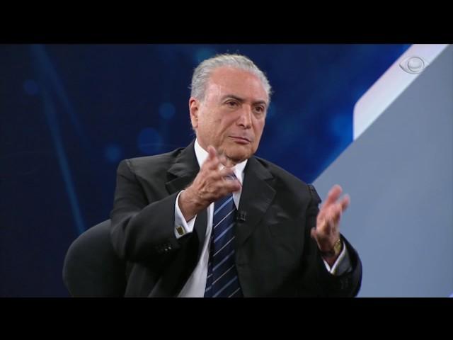 Resultado de imagem para Temer diz que Dilma caiu porque PT não votou em Cunha no Conselho de Ética e que ele não teve nada a ver com nada
