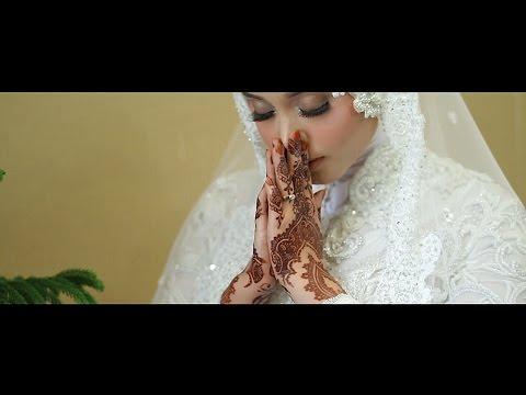 Same Day Edit (SDE) - the Wedding of  IDIA and HALIM