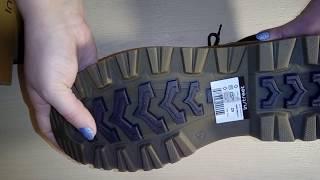 Instreet, небольшой обзор мужской обуви. - Видео от panterohkaleto