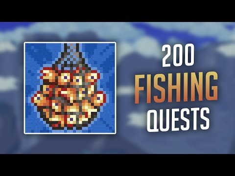 Fishing terraria - Fishing terraria Video - Fishing terraria MP3