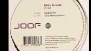 Miika Kuisma - Trying My New Wings