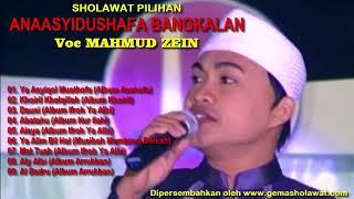 Sholawat Pilihan Full MAHMUD ZEIN - ANAASYIDUSSHAFA Bangkalan HD