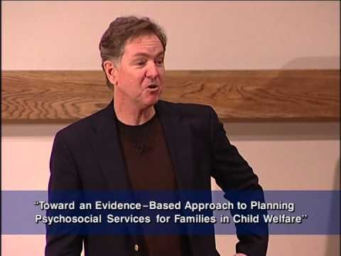 Planning Psychosocial Services for Families in Child Welfare