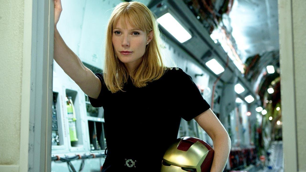 Gwyneth Paltrow avengers