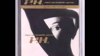 Paul Hardcastle-Living For You (Original Version).wmv