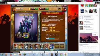 Repeat youtube video Aviso!!, Si Quieren Tener Gemas En Dungeon Rampage
